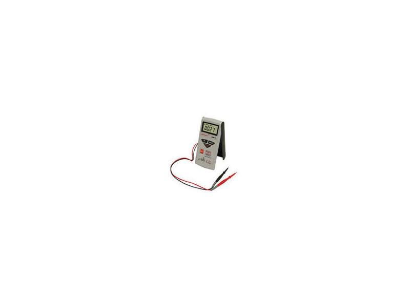 Multimetrix - multimètre numérique compact 089141744