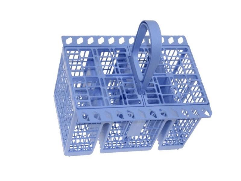 Panier a couverts azur pour lave vaisselle indesit - c00258627