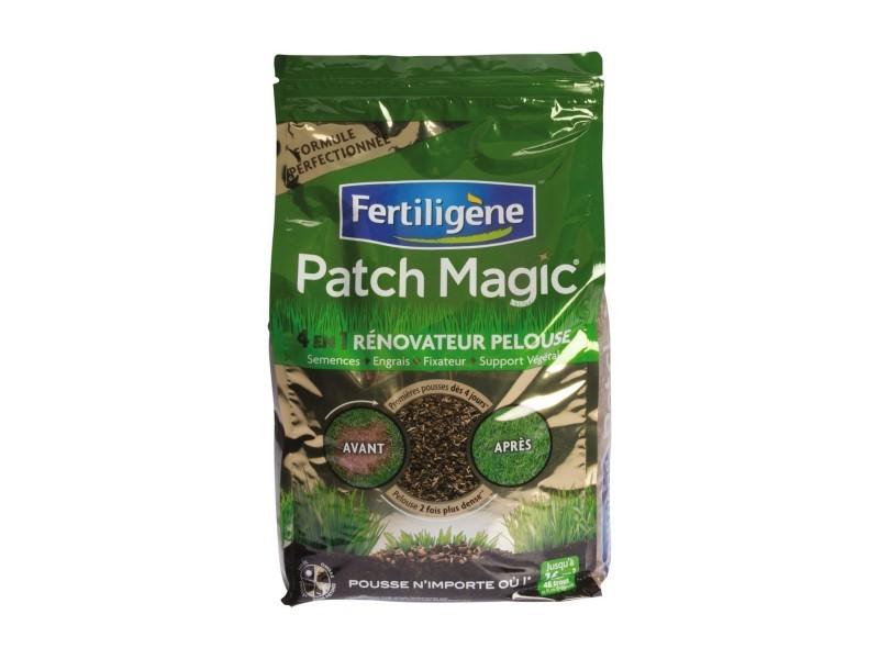 Patch magic 4 en 1 rénovateur pelouse 3,6 kg 131156