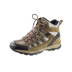 Chaussures de randonnée bsx taille 40