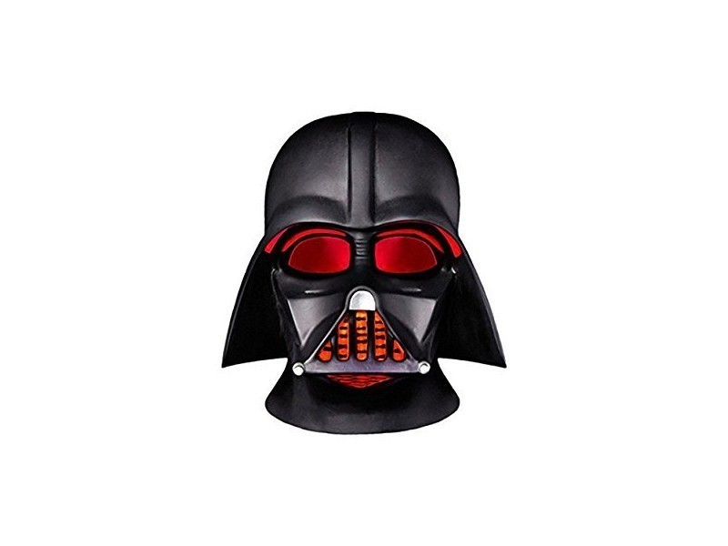 lampe 39 star wars 39 dark vador vente de lampadaire conforama. Black Bedroom Furniture Sets. Home Design Ideas