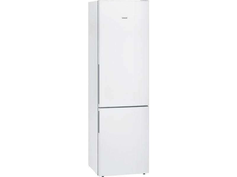 Réfrigérateur combiné 249l froid brassé siemens 60cm a+++, kg 39 eawca