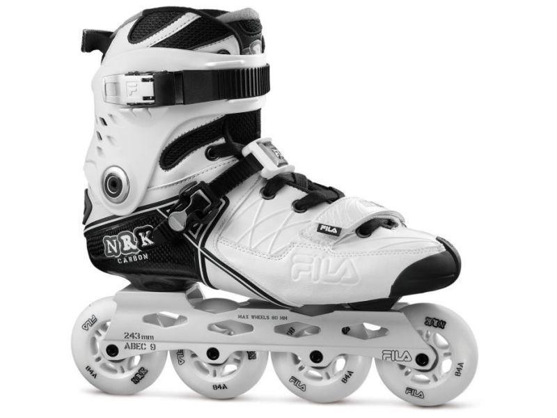 Roller in line taille 41 nrk carbon 41