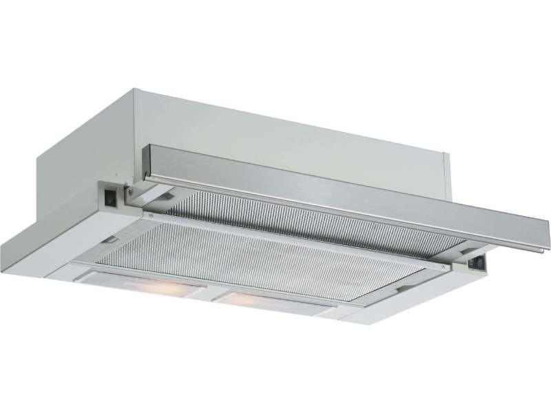 Hottes tiroirs silverline h 50060 015