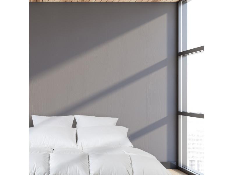 Couette naturelle - chaude - 70% duvet 350gr/m² appalaches - - 200x200 cm