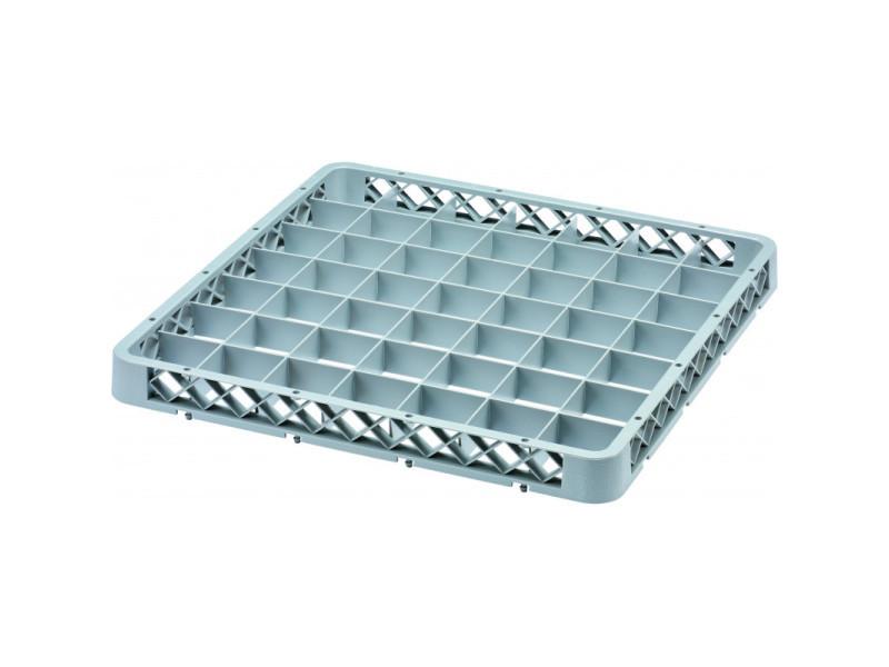 Rehausse pour casier de lavage 49 compartiments - stalgast - polypropylène