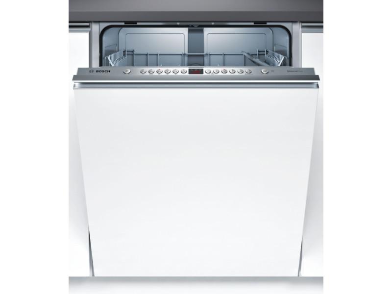 Lave-vaisselle 60cm 12c 46db a++ tout intégrable