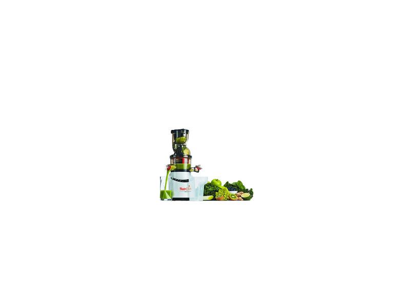 Simeo extracteur de jus tactile 200w pj552 5668