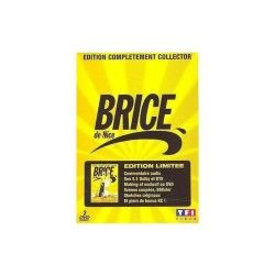 Brice de nice edition collector dvd