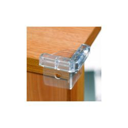 Protege coins de table safty first 2014 - x4