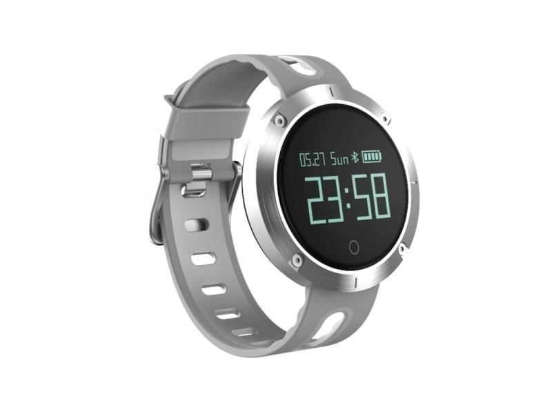 Bluetooth Bracelet Montre Capteur De Ip68 Podomètre Connectée Sport 2IY9DeEHbW