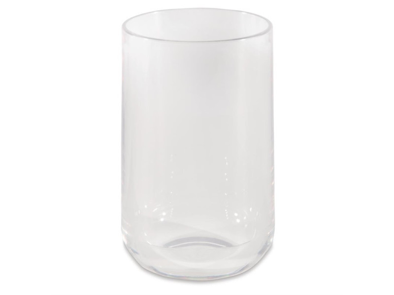 Transparent//Marine Plastique TATAY 1170814 PICHET Sunset 19 x 11 x 25,3 cm