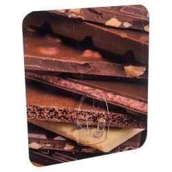 Crochet magique : chocolat