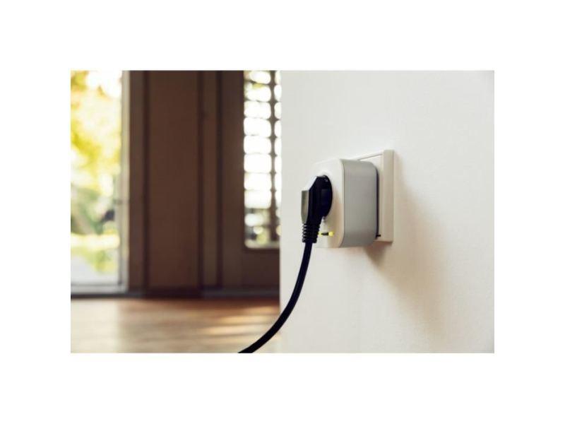 Prise smart home prise connectée