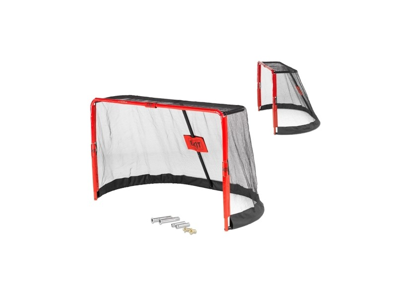 Cage de hockey sur glace exit sniper 42.03.10.00