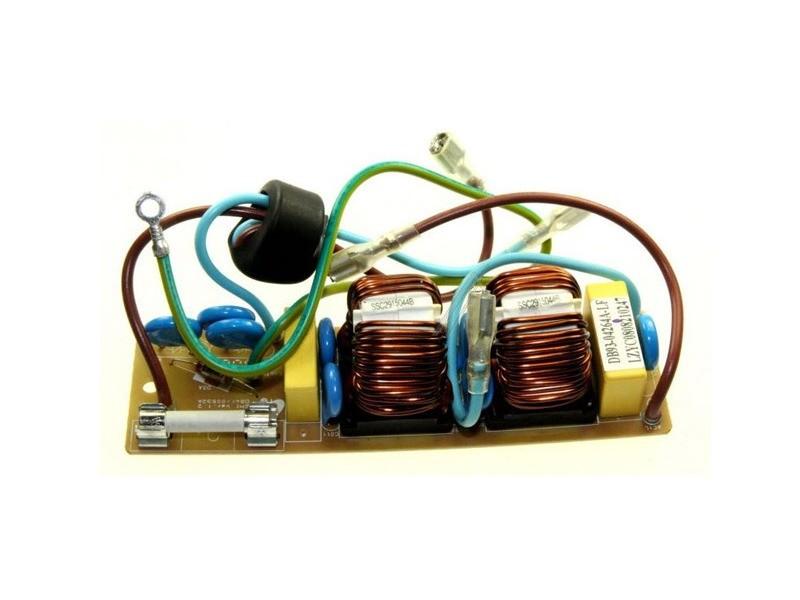 Module sub forte emi pour climatiseur samsung - db93-04264a
