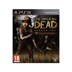 The walking dead saison 2 jeu ps3