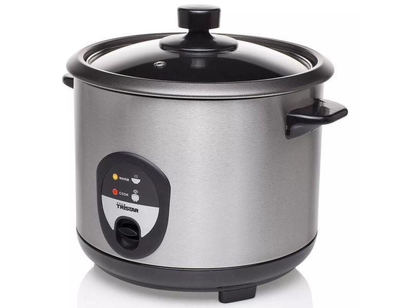 Joli cuiseurs et cuiseurs vapeur categorie bichkek cuiseur à riz tristar 1,5 l