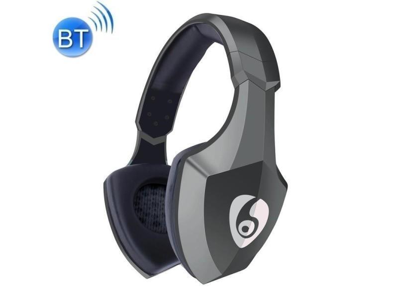 c4cf7d12677 Casque bluetooth hd pro s33 stéréo sans fil bruit isoler casque avec micro  l iphone samsung huawei xiaomi htc et smartphones tous les périphériques  audio ...