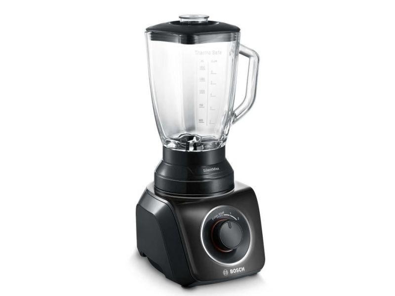 Bosch mmb42g0b silentmixx blender - noir BOS4242002855356