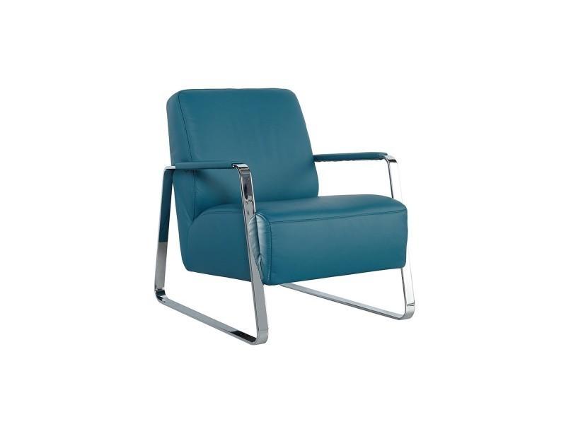 boy petit fauteuil cuir vente de seanroyale conforama. Black Bedroom Furniture Sets. Home Design Ideas