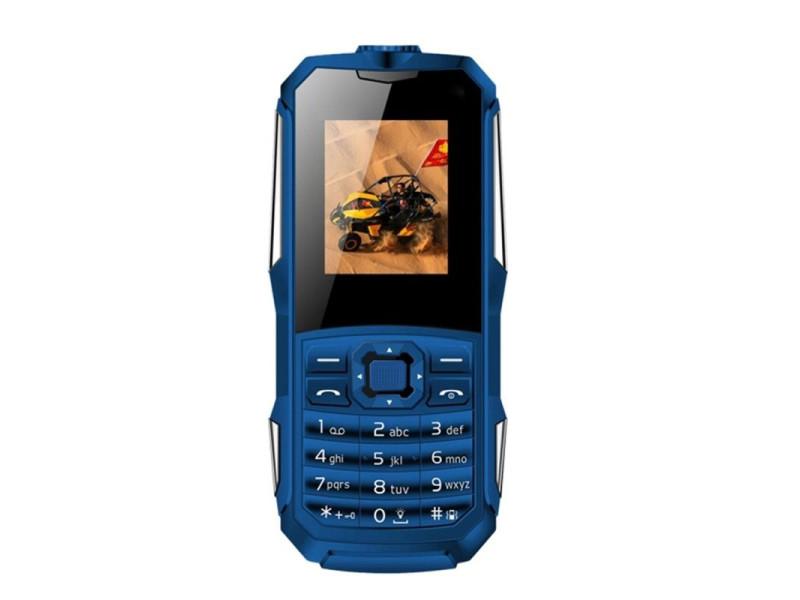 Téléphone étanche 18 Pouces Portable De Chantier Ip68 Incassable