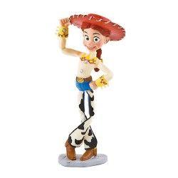 Toy story 3 figurine jessie 10 cm