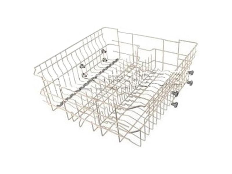 Panier supérieur lave-vaisselle candy 41030308, 49045556