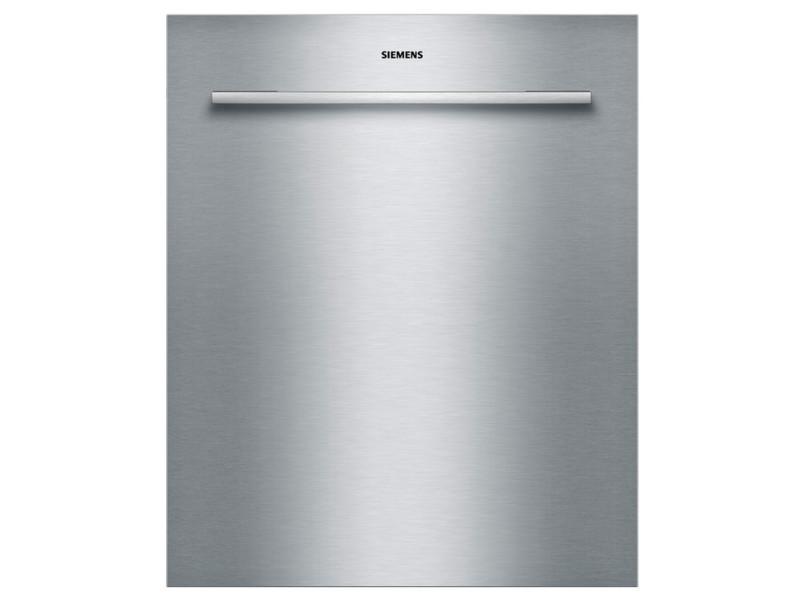 Porte inox pour lave-vaisselle 60cm tout intégrable - sz73056 sz73056