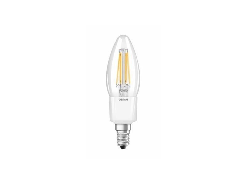 Chaud Filament Équivalent Blanc E14 40 5 Ampoule A Osram Led W FJTK5u1cl3
