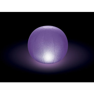 Flottante Conforama Boule Lampe De Vente Led Intex XZTPklwOiu