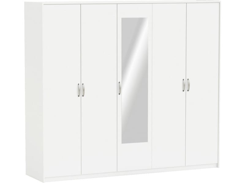 Kit amenagement placard conforama cool armoire with kit - Kit dressing conforama ...