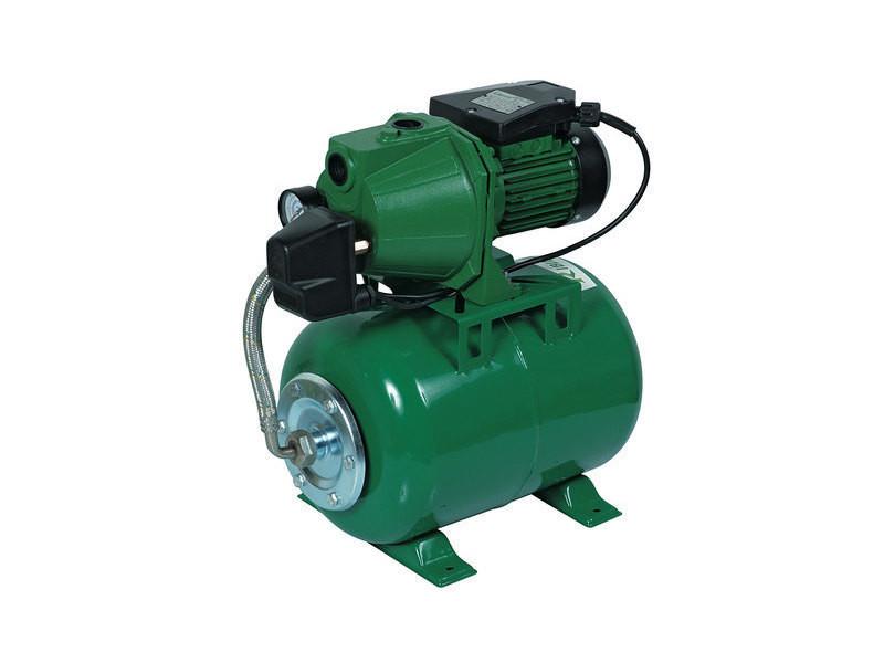 Surpresseur pompe à eau gamme surjet 600 w - 19l