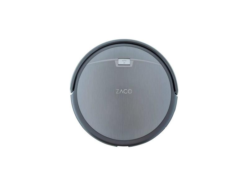 Zaco 501730 robot aspirateur a4s - autonomie 140min - reservoir 450ml - puissance 22w AUC4260522140011