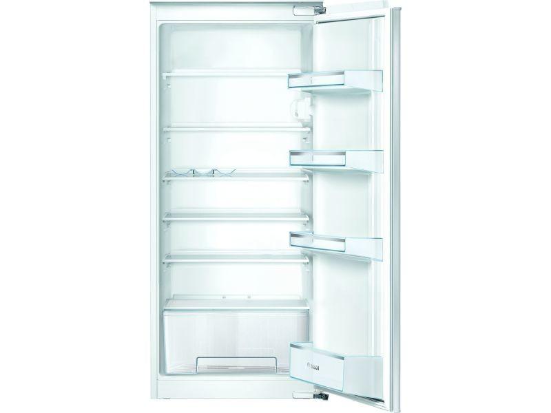Réfrigérateur 1 porte intégrable à glissière 54cm 221l a++ - kir24nsf3 kir24nsf3