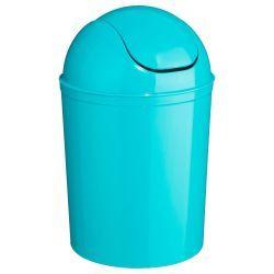 Poubelle tonic - 7 l. - bleu