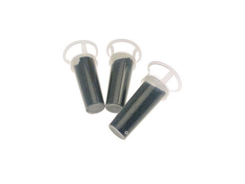 Lot de 3 filtres pour carafe demineralisante activ steam water accessoires et entretien wpro 480181700938