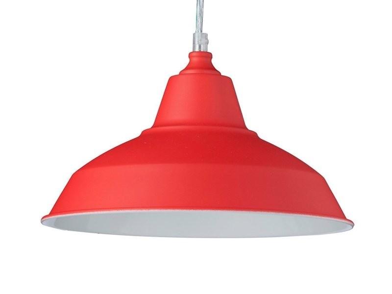 Lampe à suspension lustre lampadaire luminaire cuisine salon salle ...