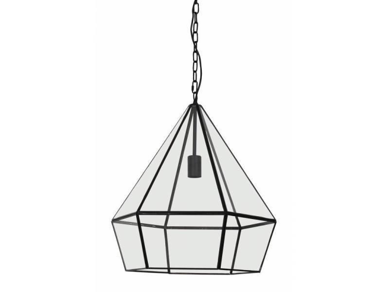 Hidaya Luminaire Graphique Suspension Tendance Design Eclairage EIW29DYH