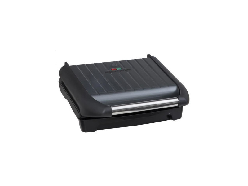 George foreman grill family 25041-56 - 1650 w - gris GEO4008496980871