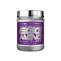 Egg amino 250 caps scitec