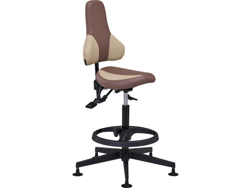 Siège technique assis debout luc vente de fauteuil de bureau