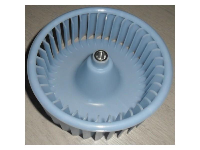 Cylindre de ventilateur pour seche linge bosch