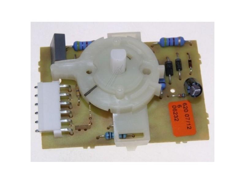 Carte electronique+came pour robot masterchef 3000 moulinex