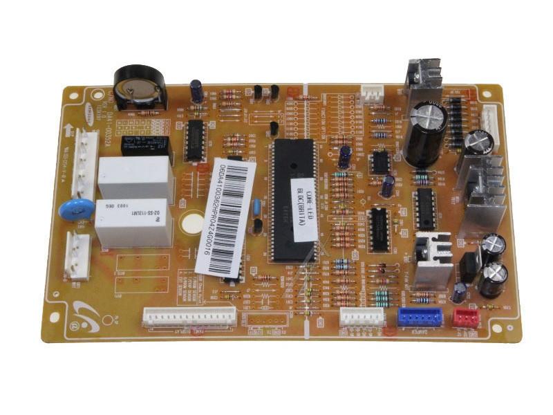 Module principal led rl38h led fr-1.197 reference : da41-00362h