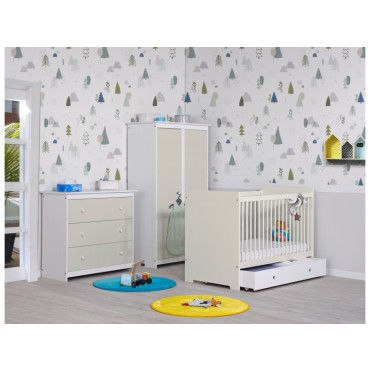 Chambre complete bebe conforama simple continue reading for Chambre bb volutive