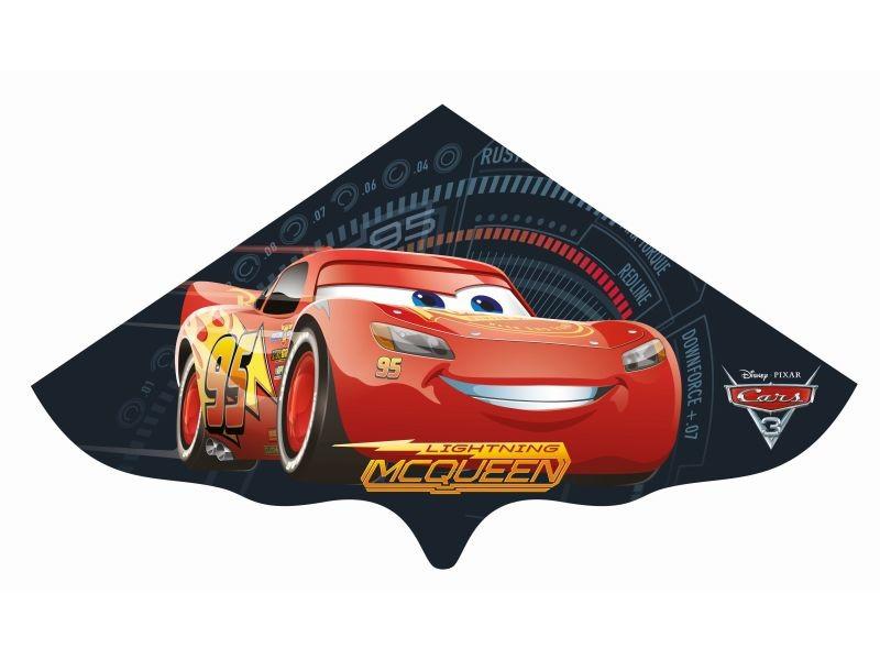 Cerf volant cars modèle aléatoire