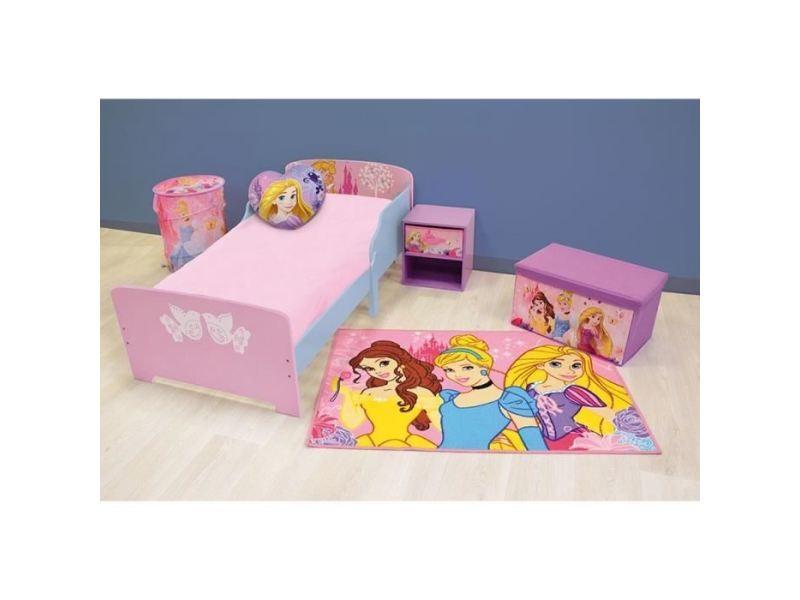 Chambre complete bebe cijep disney princesses pack chambre ...