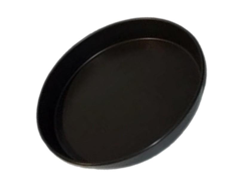 Plat crisp (moule à manque) diam. 28cm haut. 4cm avm280/1 four micro-ondes whirlpool 480131000082