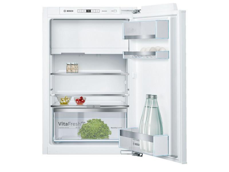 Réfrigérateur 1 porte intégrable à pantographe 124l a++ - kil22afe0 kil22afe0